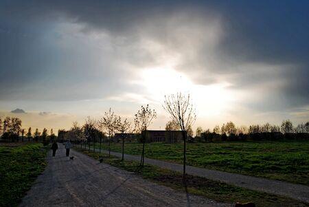 giardino: Milano