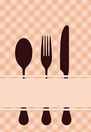 The dinnerware