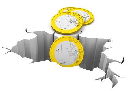 geld: The money Stock Photo