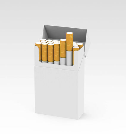 the cigarettes photo