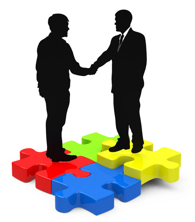 venture: joint venture concept