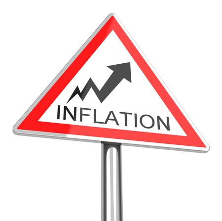 the inflation