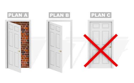 plan b photo