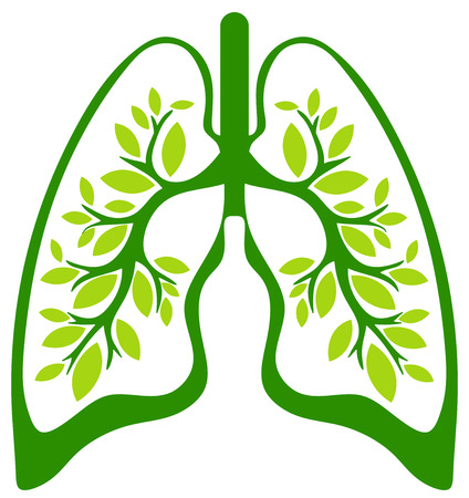 the green lungs