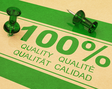 100  quality