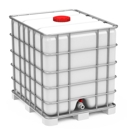 the ibc container