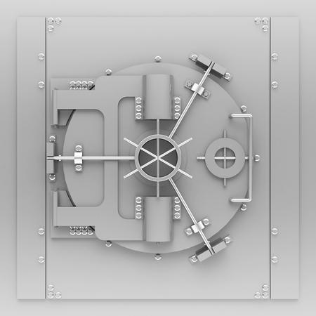 the bank vault photo