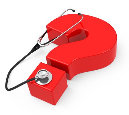 healthcare question photo