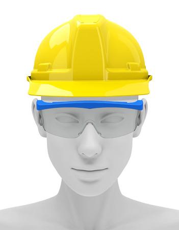 personal protective equipment Фото со стока