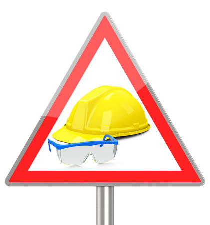 personal protective equipment: personal protective equipment Stock Photo
