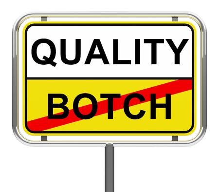 quality-botch