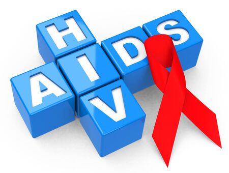 HIV-AIDS photo