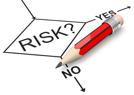 risk  yes or no