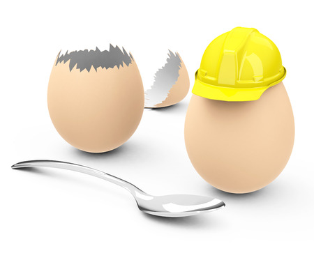 safety first: Safety first  Stock Photo