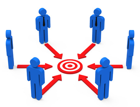 common target: the common target