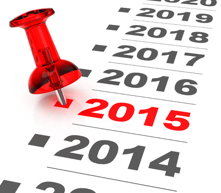 silvester: Year 2015
