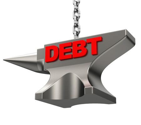 fiscal cliff: debt