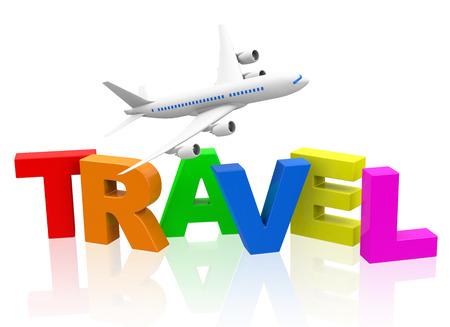 travel Stockfoto