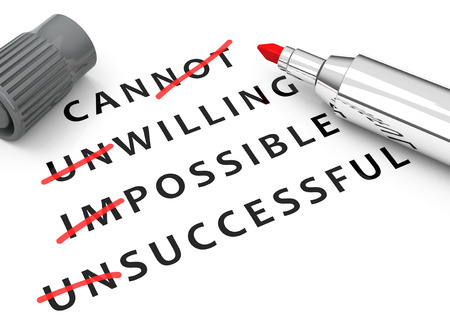 willing: make it happen