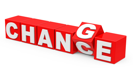 chance: change and chance