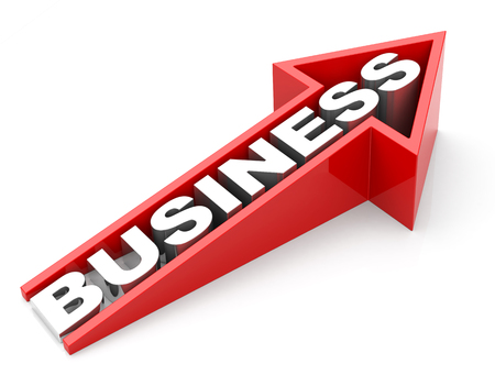 business growth Фото со стока