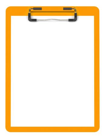 the clipboard Фото со стока