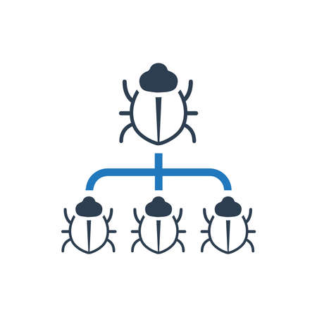 Bug Management Icon