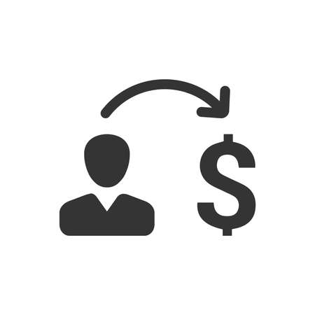 Fund Transfer Icon
