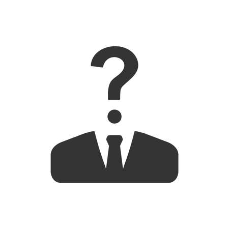 Business Confusion Icon