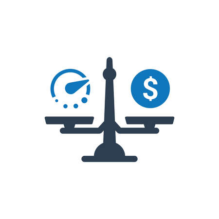 Budget Estimate Icon
