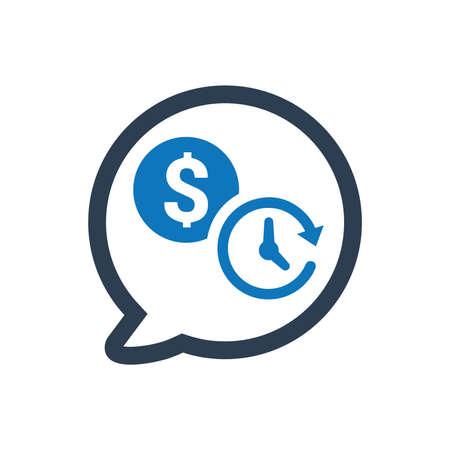 Budget Adviser Icon