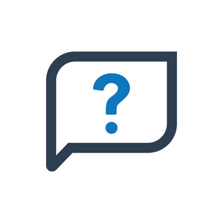 Ask a Question Icon