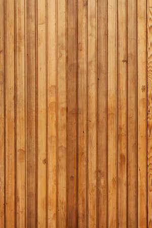 Vertical pine wooden panels used for background.