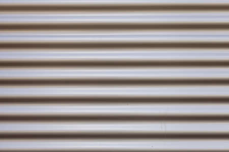 Covering of Corrugated Iron detail for Backgrounds or Texture