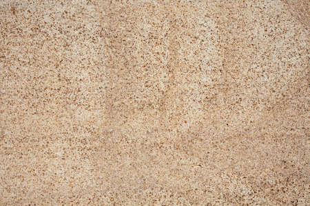 Brown granite stone detail for Background or Texture.