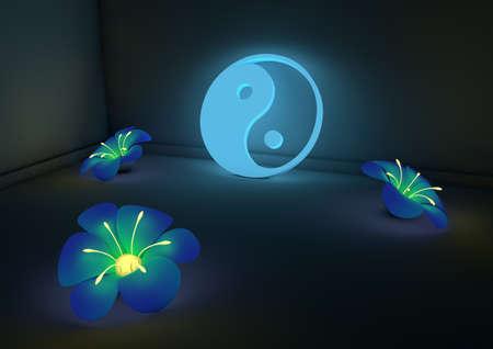 zen concept photo
