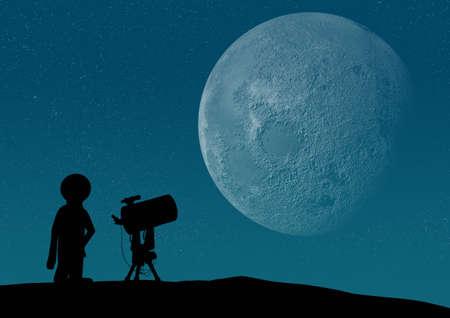 observer: Sky observer