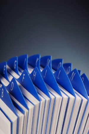 card holder: Close up of a  Card Holder.