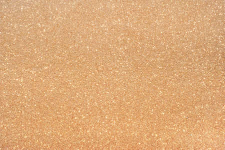 highlighted golden sparkle background Stock Photo