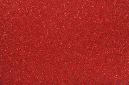 highlighted red sparkle background Stock Photo