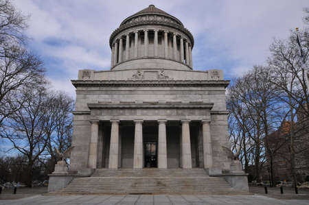 General Grant National Memorial better known as Grants Tomb Editorial
