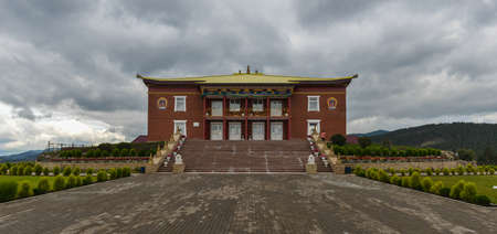 ulan ude: Rinpoche Bagsha Datsan Monastery in Ulan-Ude, Russia  A center devoted to preservation, development   distribution of the Buddhism of classical tradition Gelukpa -  School of virtue