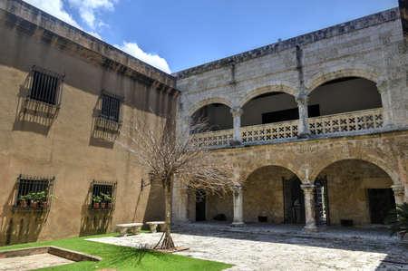 santo domingo: Museum of the Royal Houses, Colonial District, Santo Domingo, Dominican Republic