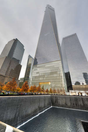 world trade center: Freedom Tower in Lower Manhattan. One World Trade Center is the tallest building in the Western Hemisphere and the third-tallest building in the world.