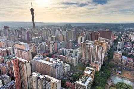 ヒルブロウ ・ タワー (JG ストリドム タワー) はヒルブロウ ヨハネスブルグ、南アフリカ共和国の郊外にある背の高いタワーです。