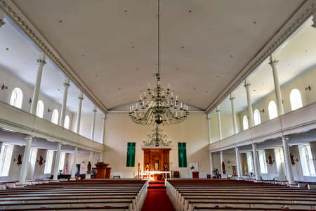 north end: St. Stephens Church, formerly the New North Church, is a Roman Catholic church located at 401 Hanover Street in the North End of Boston, Massachusetts. Editorial