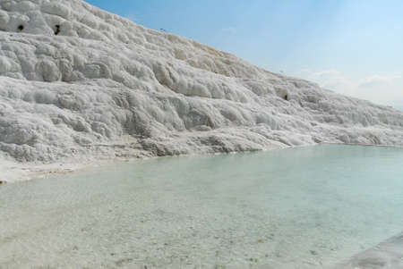 Pamukkale, meaning