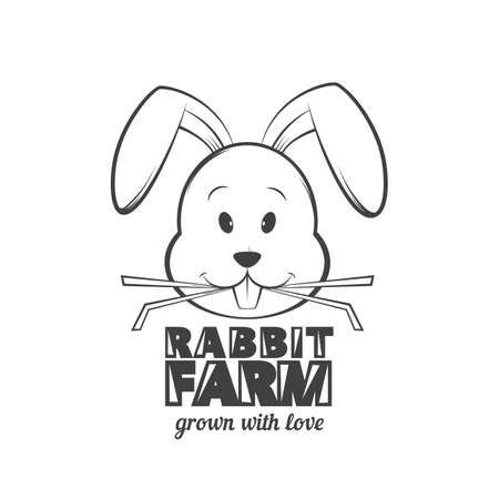 funy: Rabbit farm design
