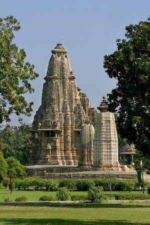 khajuraho: The Khajuraho Group of Monuments are a group of Hindu and Jain temples in Madhya Pradesh, India.
