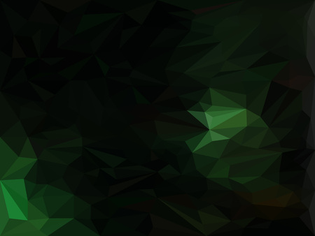 darkly: The abstract background consisting of dark triangles.
